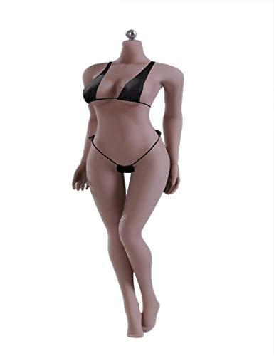 Phicen 1/6 Scale Super-Flexible Female Seamless Body Series S09C
