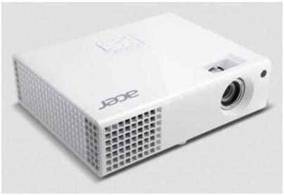 Amazon.com: Acer H6510BD DLP Proyector 3d Ready – HDTV – 16 ...