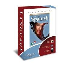 complete spanish tutor software audio