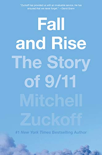 Fall and Rise: The Story of 9/11 (Only Book Pictures)