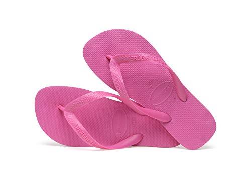 2b1c06c52 Havaianas Top Flip Flop ((Toddler Little Kid) Shocking Pink 23 24 BR ...