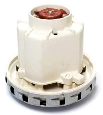 De1025 PC Motor de aspiración Domel para aspiradora Mirka: Amazon.es: Industria, empresas y ciencia