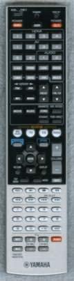 WR002100 Yamaha RAV287 Audio//Video Receiver Remote Sub RAV331 RAV334
