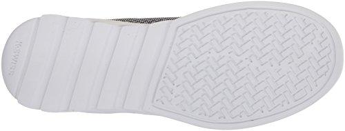 K-swiss Damen Aeronaut Chaussure Grau (grande Hauteur / Noir / Blanc)