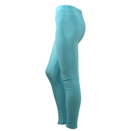 Jersey Ankle Leggings - 6