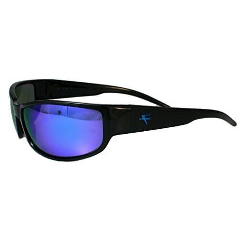 5342bae8f7d60 delicate Fatheadz Eyewear Men s Big Daddy V2.0 Polarized Wrap Sunglasses