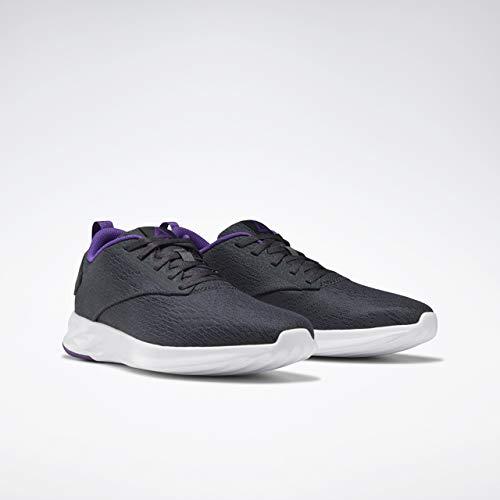 954a8495082 Reebok 5258, Zapatillas de Tenis para Hombre, Blanco (White/Lt Grey), 50  EU: Amazon.es: Zapatos y complementos