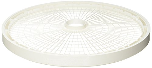 nesco food dehydrator mesh screen - 9