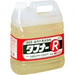 Tougheners R business for oil dirt cleaning agent Lion 4kg