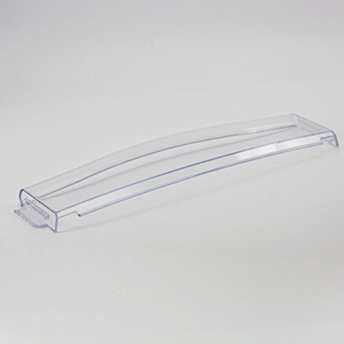 (USA Warehouse) Genuine OEM WR71X10764 GE Refrigerator Clear Door Bin Insert WR71X10380 -/PT# HF983-1754343537