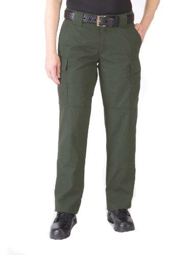 (5.11 Tactical Wm Ripstop Tdu Pants, Tdu Green,  )