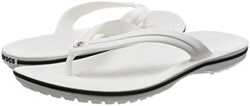 crocs Unisex Crocband Flip-Flop 23e1e556ec