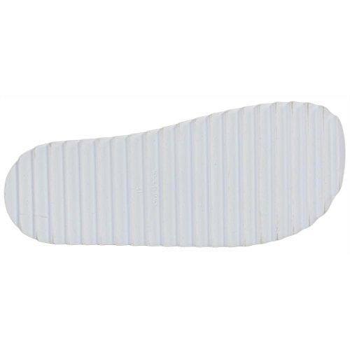Versace Sneaker Uomo Bianco White White Comprar Barato Realmente DLo6PnXVuh