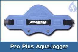 Aqua Jogger Pro Plus Jogger Belt (Jogger Water)