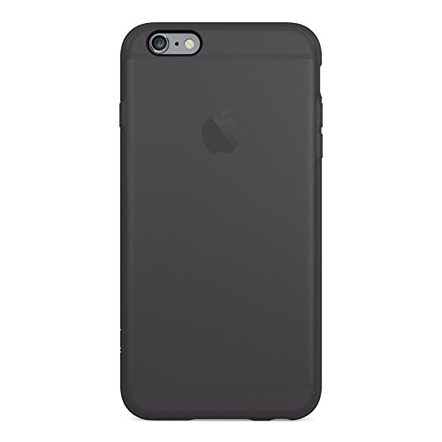 Belkin Grip Candy iPhone Black product image