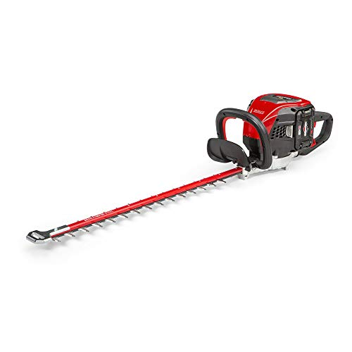 Snapper XD SXDHT82 82V Dual Action Cordless 26-Inch Hedge Trimmer without Battery and Charger, 1696769 Review