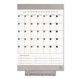 QRT79237 - Envi Whiteboard Planner