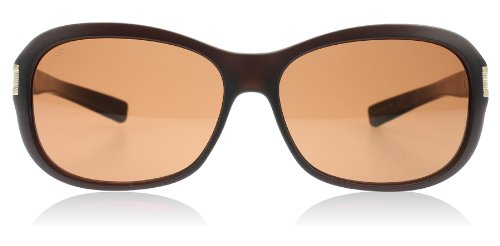 Serengeti 7942 Isola, Sanded Crystal Brown Frame, Polarized Drivers Lens