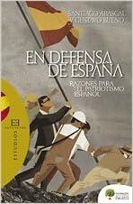 En Defensa De España (Ensayo): Amazon.es: Abascal Conde ...