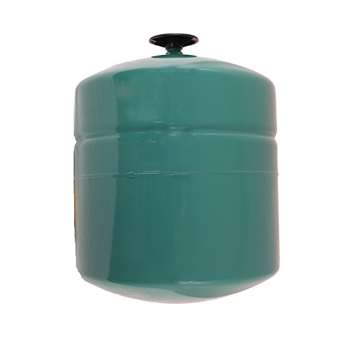 - Flexcon Industries HTX30 FLEX2PRO Hydronic Expansion Tank - 4.5 Gallon