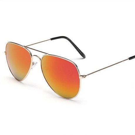 sol la marca gafas Red aviador gris de de de para gafas GGSSYY sol gafas femeninas piloto sol mujer gafas diseñador de mujeres z0xP8wAq