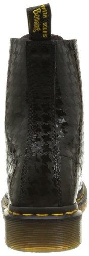 Dr Martens 1460 Catwalk II, Herren Stiefel Negro (Noir (Black))