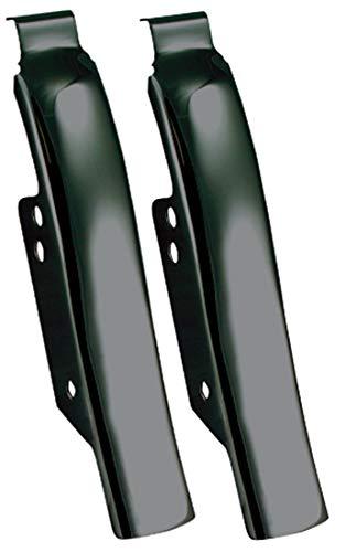 FENDER/SADDLEBAG FILLER PANELS - Fits Touring models 1993/2008 (except ()