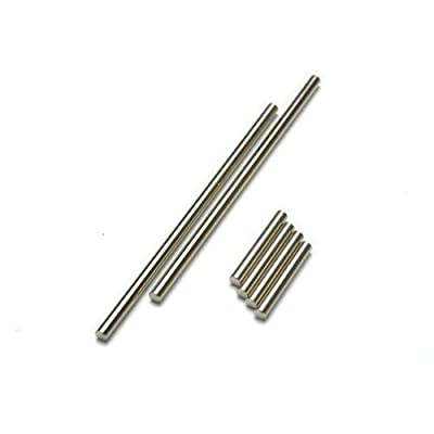 Traxxas 5321 Hardened Steel Suspension Pin Set: Toys & Games
