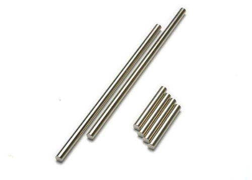 Suspension Pin Steel Set - Traxxas 5321 Hardened Steel Suspension Pin Set