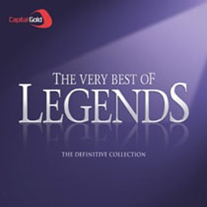 Very Best of Legends (Legend The Very Best Of John Lennon)