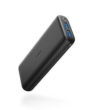 Trickle Charging Samsung Galaxy et Autres Anker PowerCore 10000 Redux Batterie Externe Portable powerbank 10000 mAh Ultra-Petite pour iPhone avec Mode Charge Lente pour wearables