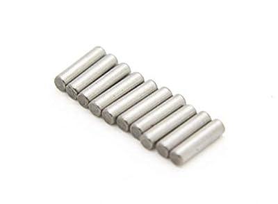 SKB family Pin 1.5x5.7mm (10pcs) - Basher 1/16 Mini Nitro Circus MT