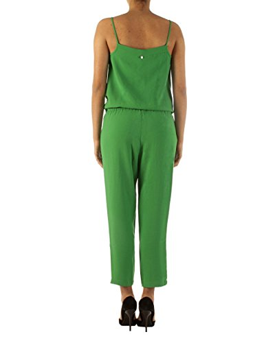 Verde Frauen Tuta Jo F18062T5160 Liu 40 ICqP0Oxw