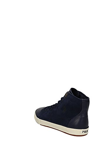 Zapatos Ralph Lauren Blu