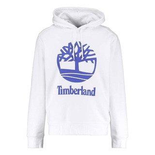 Asombrosamente Citar Llevando  Timberland 90`s Logo Hoodie White XL- Buy Online in Andorra at  andorra.desertcart.com. ProductId : 62079307.