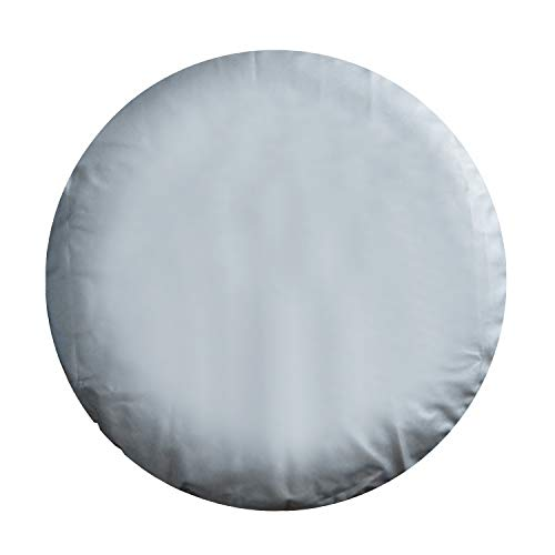 Spare Tire Cover - Must-Have Car Accessories for Your SUV, Jeep, RV, Trailer, Truck - Fit Most Wheel Sizes by Kankesh (S(14 INCH), - Rugged Tire Cover Ridge