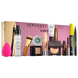Sephora Favorites Superstars $207 by Sephora
