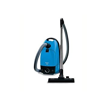 Wonderlijk Miele S380 Bagged Cylinder Vacuum: Amazon.co.uk: Kitchen & Home DQ-76