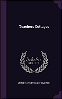 Book Teachers Cottages