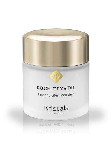Kristals Cosmetics   Rock Crystal Instant Skin Polisher