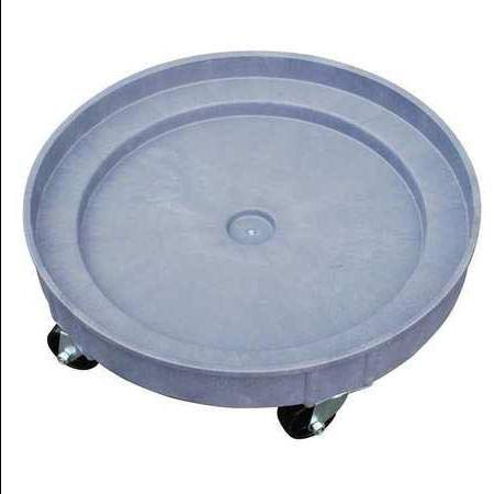 - Drum Dolly,Cap 900 lb,30,55 gal Drum