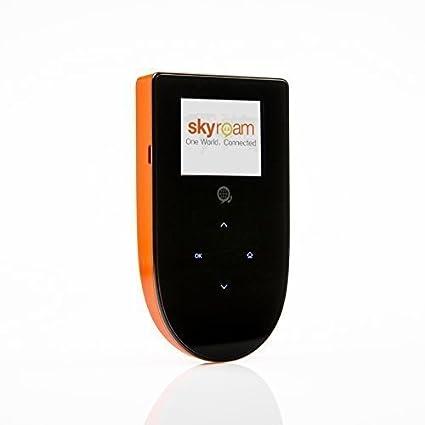 Review Skyroam Hotspot: WiFi for Global Travelers