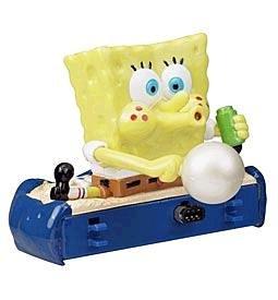 Game Boy Advance SpongeBob SquarePants Light