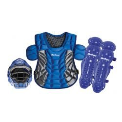 MacGregor Softball Catchers Gear Sets, Girls Color: Black