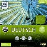 Tell me More Premium 8.0 DaF 1-3 (DVD-ROM)