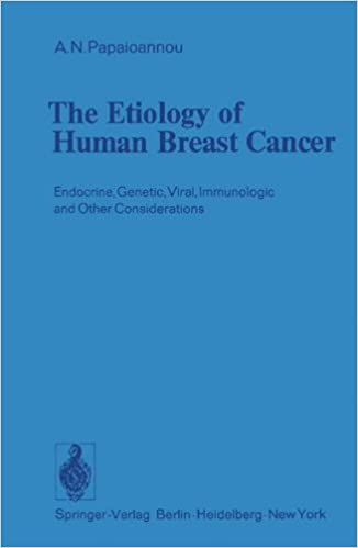 Etiology of Human Breast Cancer, Papaioannov, A. N.