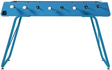 RS BARCELONA RS 3 Lujo futbolín (Azul) Poster RS 3 Azul RS 3 Azul ...