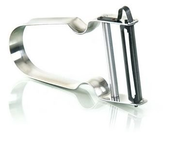 Zena Swiss 11002 Rex Vegetable Peeler