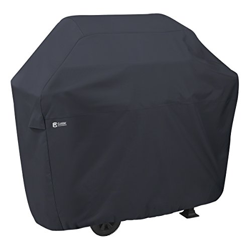 Classic Accessories Grill Cover, XX-Large, Black