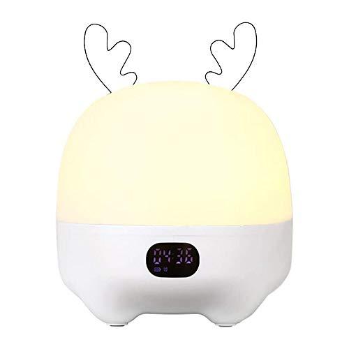 Night Light Projector for Kids, Rotating Starry Sky Night Lights Bluetooth Speaker Timer Night Lamp for Bedroom Ceiling Decoration Birthdays Gift